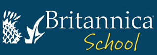 Britannica School site